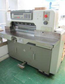 Polar 76 EM, 1991